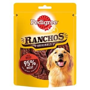 Snack Ranchos con Manzo