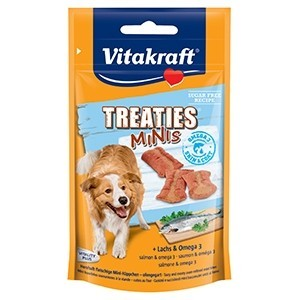 Snack Treaties Bits Mini...