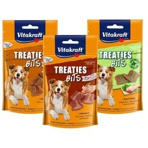 Treaties Bits Snacks