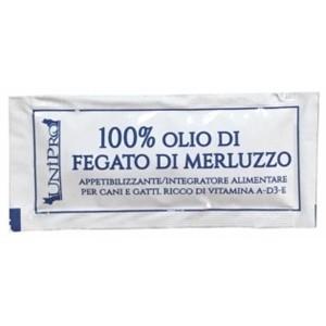 100% Olio di Fegato di...