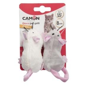 Topini con Tasca per Catnip