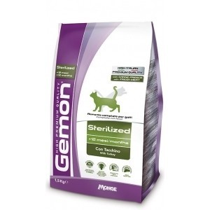 Gemon Cat Sterilized con...