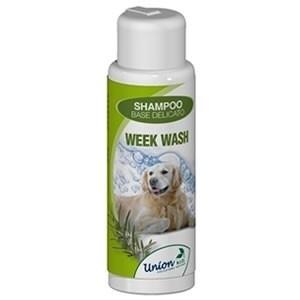 Shampoo Week Wash