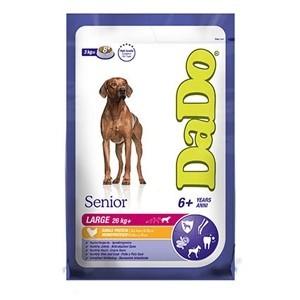 Senior Large Breed Pollo e...