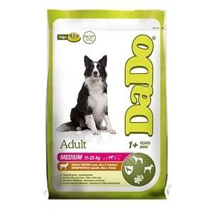 Adult Medium Breed Agnello,...