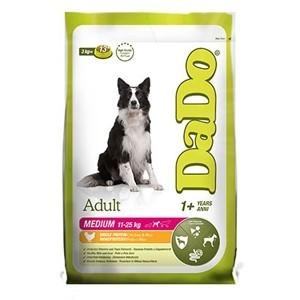 Adult Medium Breed Pollo e...