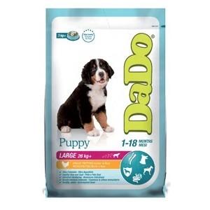 Puppy Large Breed Pollo e Riso