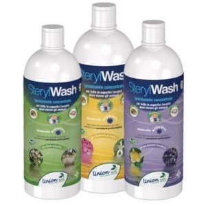 Sterylwash Detergente...