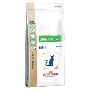 Veterinary Diet Urinary S/O