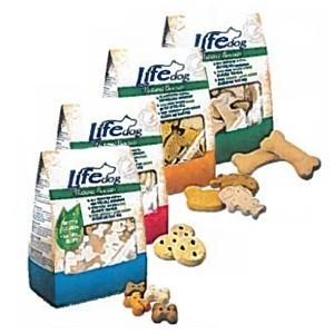 Life Dog Natural Biscuits