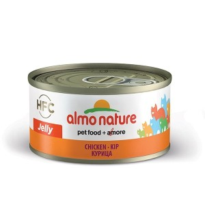 Natural & Delicious...