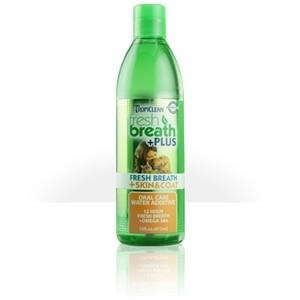 Fresh Breath Water Additive...