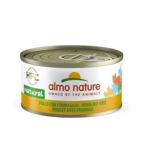 HFC Natural Pollo con...