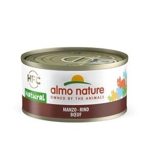 HFC Natural Manzo