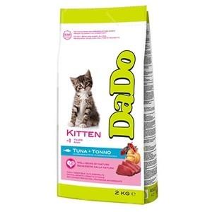 Kitten con Tonno