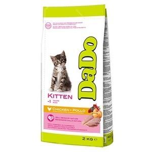 Kitten con Pollo