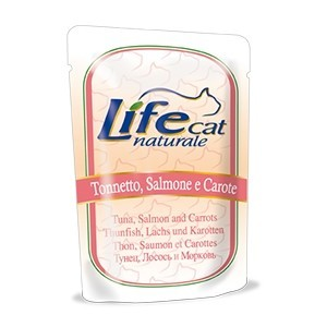 Life Cat Natural Tonnetto,...