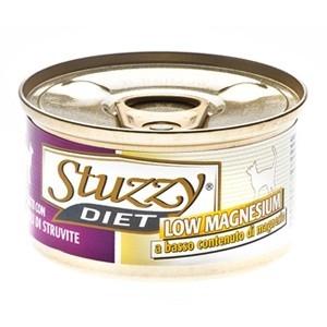 Diet Low Magnesium