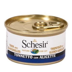 Tonnetto con Alicette in...
