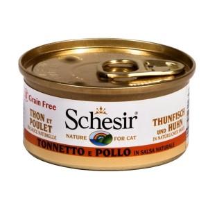 Tonnetto e Pollo in Salsa...