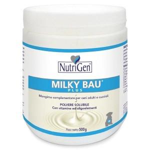 Milky Bau Plus