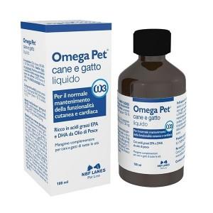 Omega Pet Gocce