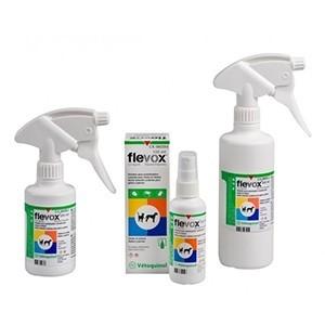 Flevox Spray