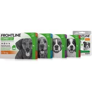Frontline Combo per Cani