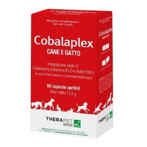 Cobalaplex Cane e Gatto