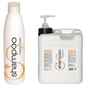Linea Igiene Shampoo Long Coat