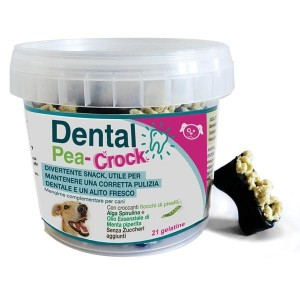 Dental Pea-Crock