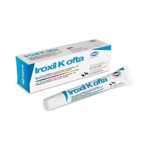 Iroxil K Ofta