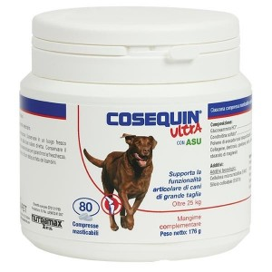 Cosequin Ultra Large per Cani