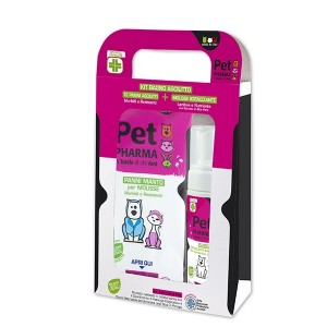 Pet in Pharma Kit Bagno...