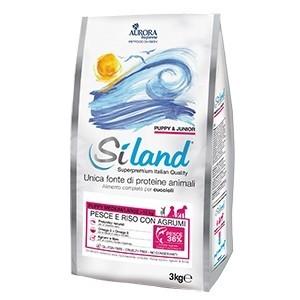 Siland Puppy Medium/Maxi al...