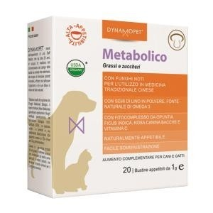 Metabolico