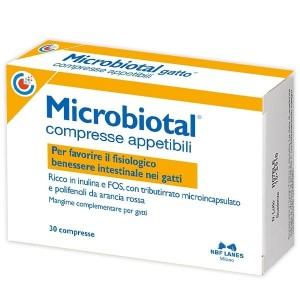 Microbiotal Gatto