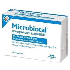 Microbiotal Cane