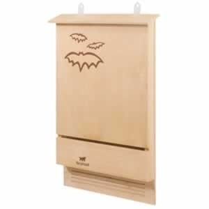 Bat House - Casetta in...