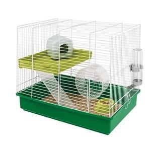 Hamster Duo Gabbia