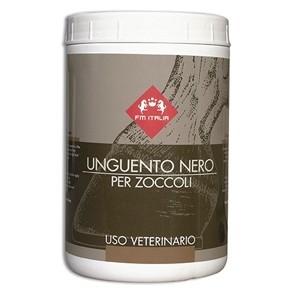 Unguento per Zoccoli Nero