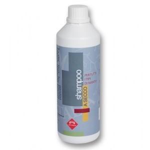 Shampoo a Secco per Tutti i...