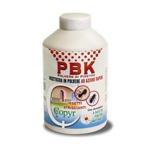 P.B.K. Polvere di Piretro