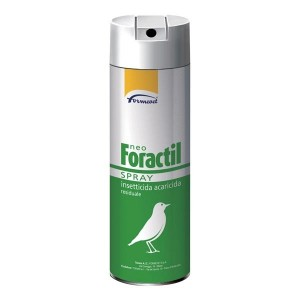 Neo Foractil Spray Uccelli