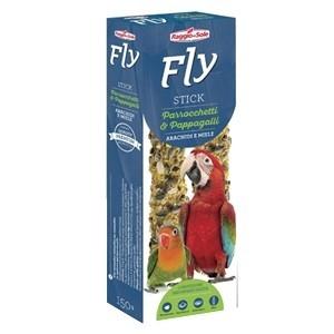 Fly Stick per Parrocchetti...