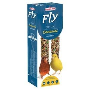 Fly Stick Canarini Fruit Mix