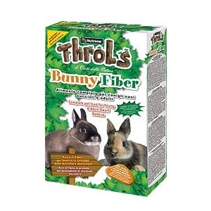 Throls Bunny Fiber