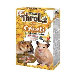 Throls Criceti