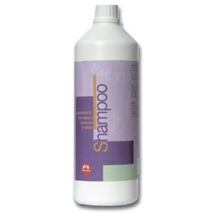 Shampoo a Secco per Manti...