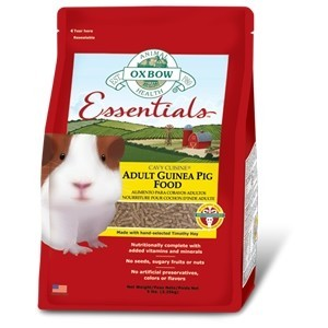 Essentials Adult Guinea Pig...